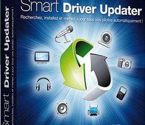 Smart Driver Updater Crack Keygen Full Version