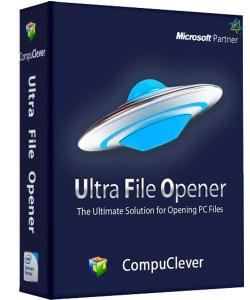Ultra File Opener Crack Patch Keygen Serial Key