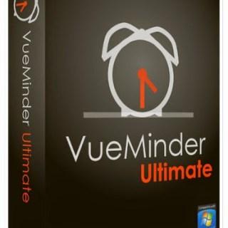 VueMinder Ultimate 2017 Crack Keygen License Key