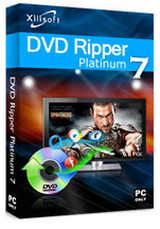Xilisoft DVD Ripper Platinum Crack Patch Keygen License Key