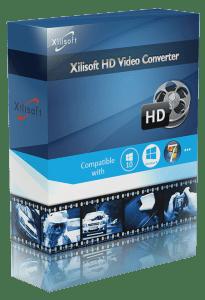 Xilisoft HD Video Converter Crack Patch Keygen License Key