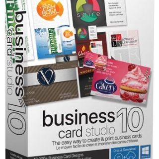 Business Card Studio Deluxe 10 Crack Patch Keygen Serial Key