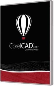 CorelCAD 2017 Crack Patch Keygen Serial Key