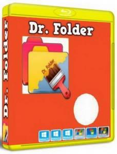 Dr. Folder Crack