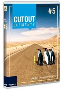 Franzis CutOut 5 Elements Crack Patch Keygen License key