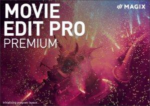MAGIX Movie Edit Pro Premium 2018 Crack