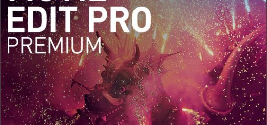 MAGIX Movie Edit Pro Premium 2018 Crack