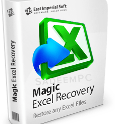 Magic Excel Recovery Crack Patch Keygen Serial Key