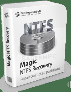 Magic NTFS Recovery Crack Patch Keygen Serial Key