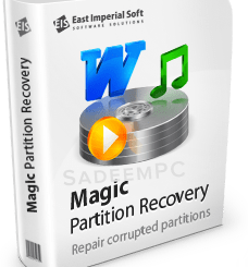 Magic Partition Recovery Crack Patch Keygen Serial Key