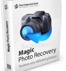 Magic Photo Recovery Crack Patch Keygen Serial Key