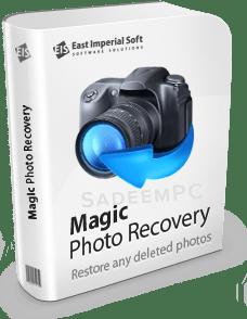 Magic Photo Recovery Crack Patch Keygen Serial Key