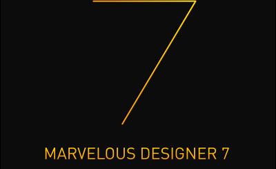 Marvelous Designer 7 Personal Crack