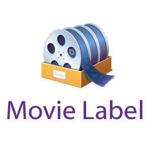 Movie Label 2017 Crack Patch Keygen Serial Key