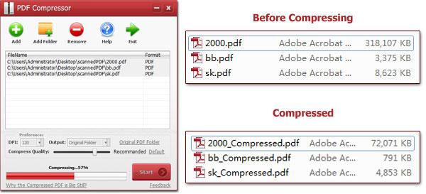 PDFZilla PDF Compressor Pro Full Version Crack