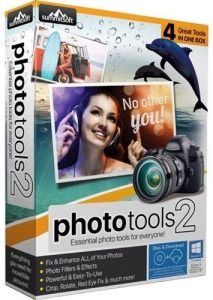 Phototools 2 Crack Patch Keygen Serial Key