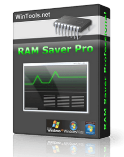 RAM Saver Professional Crack Patch Keygen Serial Key
