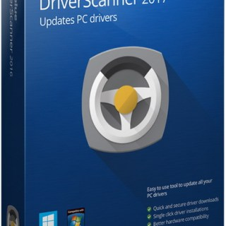 Uniblue DriverScanner 2017 Crack Patch Keygen Serial Key