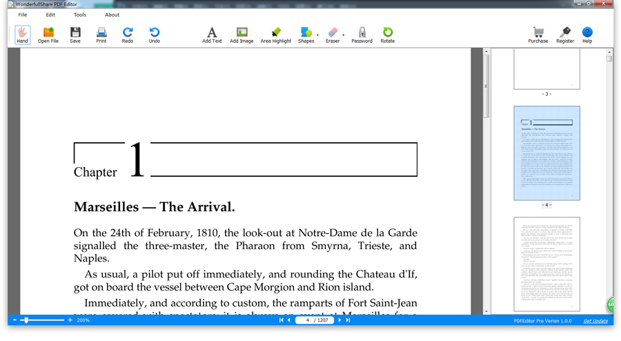 Wonderfulshare PDF Editor Pro Full Version Crack