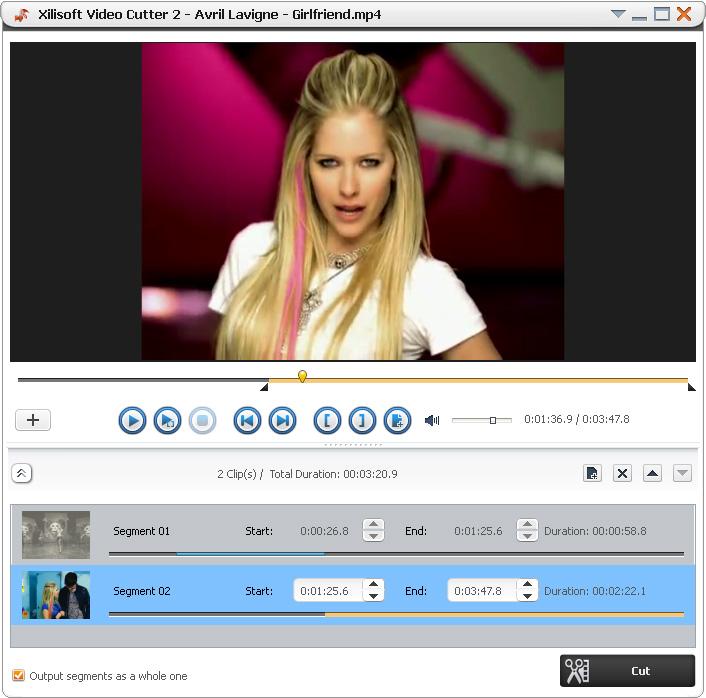 Xilisoft Video Cutter Full Version Crack
