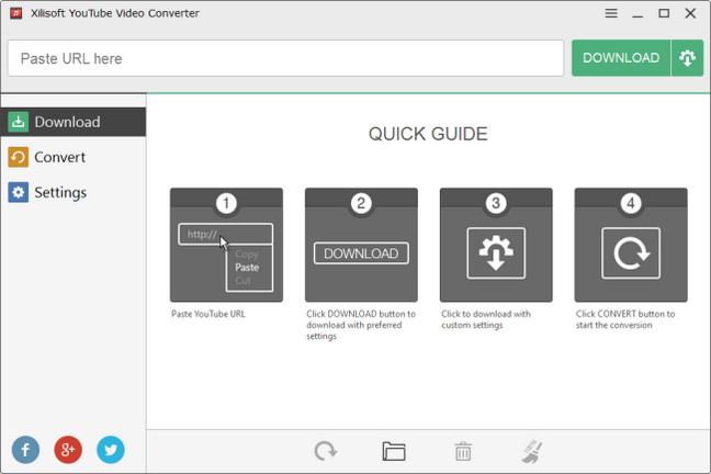 Xilisoft YouTube Video Converter Full Crack