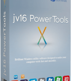 jv16 PowerTools 2017 License Key Crack Patch Keygen