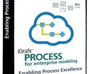 iGrafx Origins Pro Crack