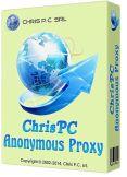 ChrisPC Anonymous Proxy Pro 7.35