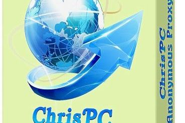 ChrisPC Anonymous Proxy Pro Crack Patch Keygen Serial Keys