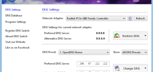 ChrisPC DNS Switch Pro Crack Patch Keygen Serial Key