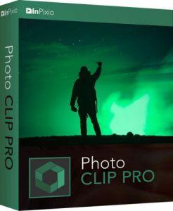 InPixio Photo Clip Professional Crack