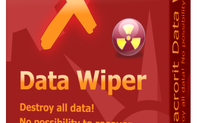 Macrorit Data Wiper Full Crack