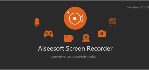 Aiseesoft Screen Recorder Crack