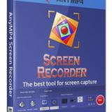 AnyMP4 Screen Recorder Crack
