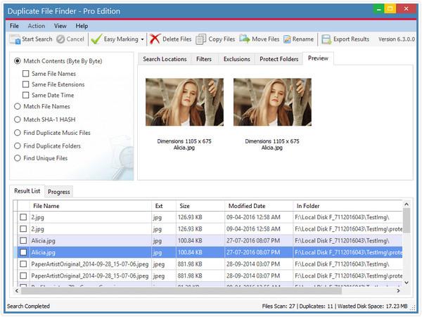 easy duplicate finder 5.7.1.970 crack