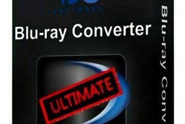 VSO Blu-ray Converter Ultimate 4 Crack