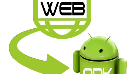 Website 2 APK Builder Pro Full Version Crack