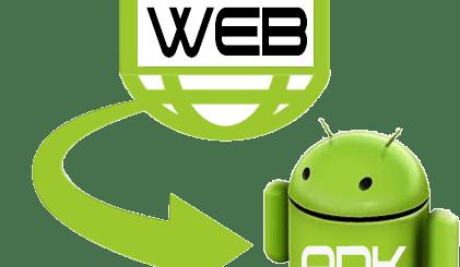 Website 2 APK Builder Pro Full Version Crack