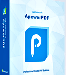 Apowersoft ApowerPDF Crack Patch Keygen License Key