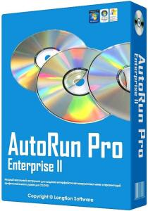 AutoRun Pro Enterprise Crack Patch Keygen Serial Key