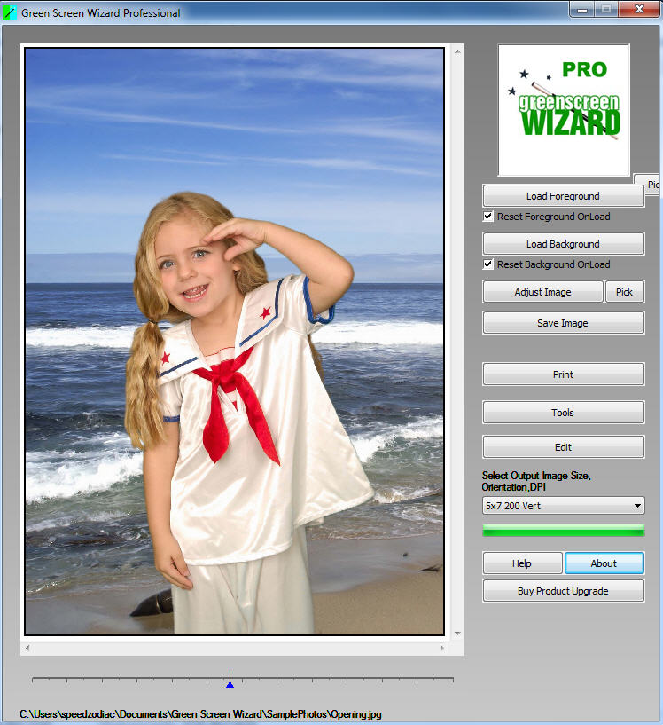 Green Screen Wizard Professional 10.5 Crack Free Download