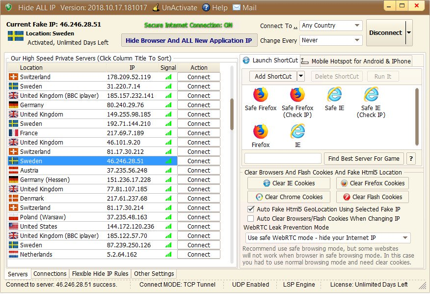Hide ALL IP Crack Serial Key Latest Version Full Free Here