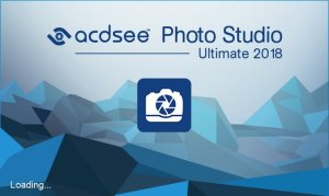 ACDSee Photo Studio Ultimate 2018 Crack