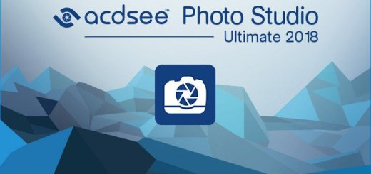 ACDSee Photo Studio Ultimate 2018 Crack