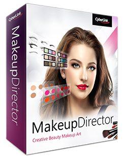 CyberLink MakeupDirector Deluxe Crack Patch Keygen License Key