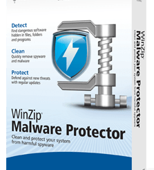 WinZip Malware Protector Crack Patch Keygen License Key