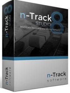 n-Track Studio EX Crack Patch Keygen License Key