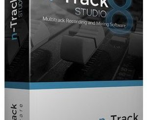 n-Track Studio EX Crack Patch Keygen License Key