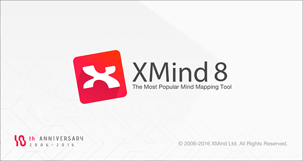 XMind 8 Pro 3.7.6 Build 201711210129 With Crack   SadeemPC