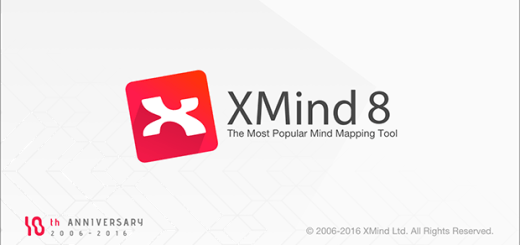 XMind 8 Pro Crack Patch Keygen License Key